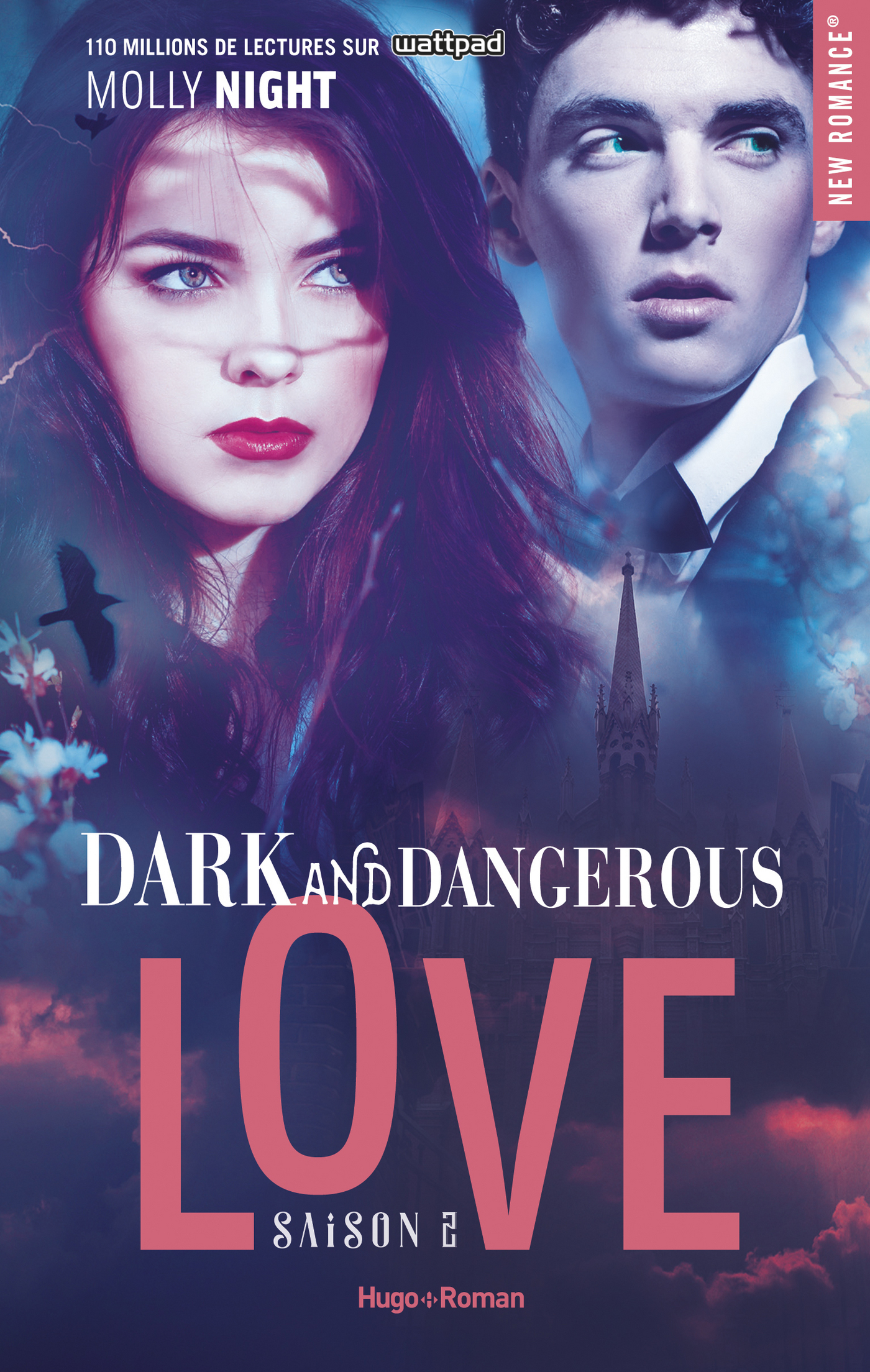 Dark and dangerous love - tome 2