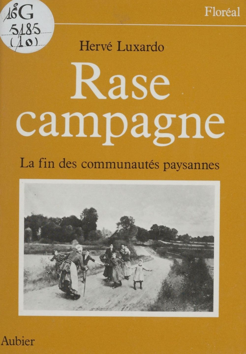 Rase campagne