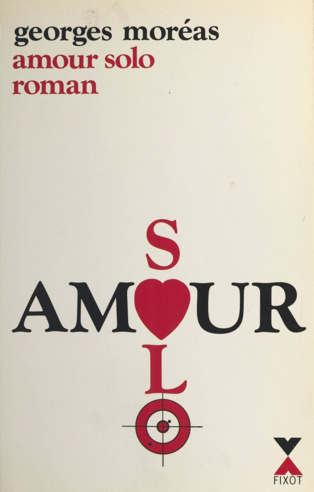 Amour solo