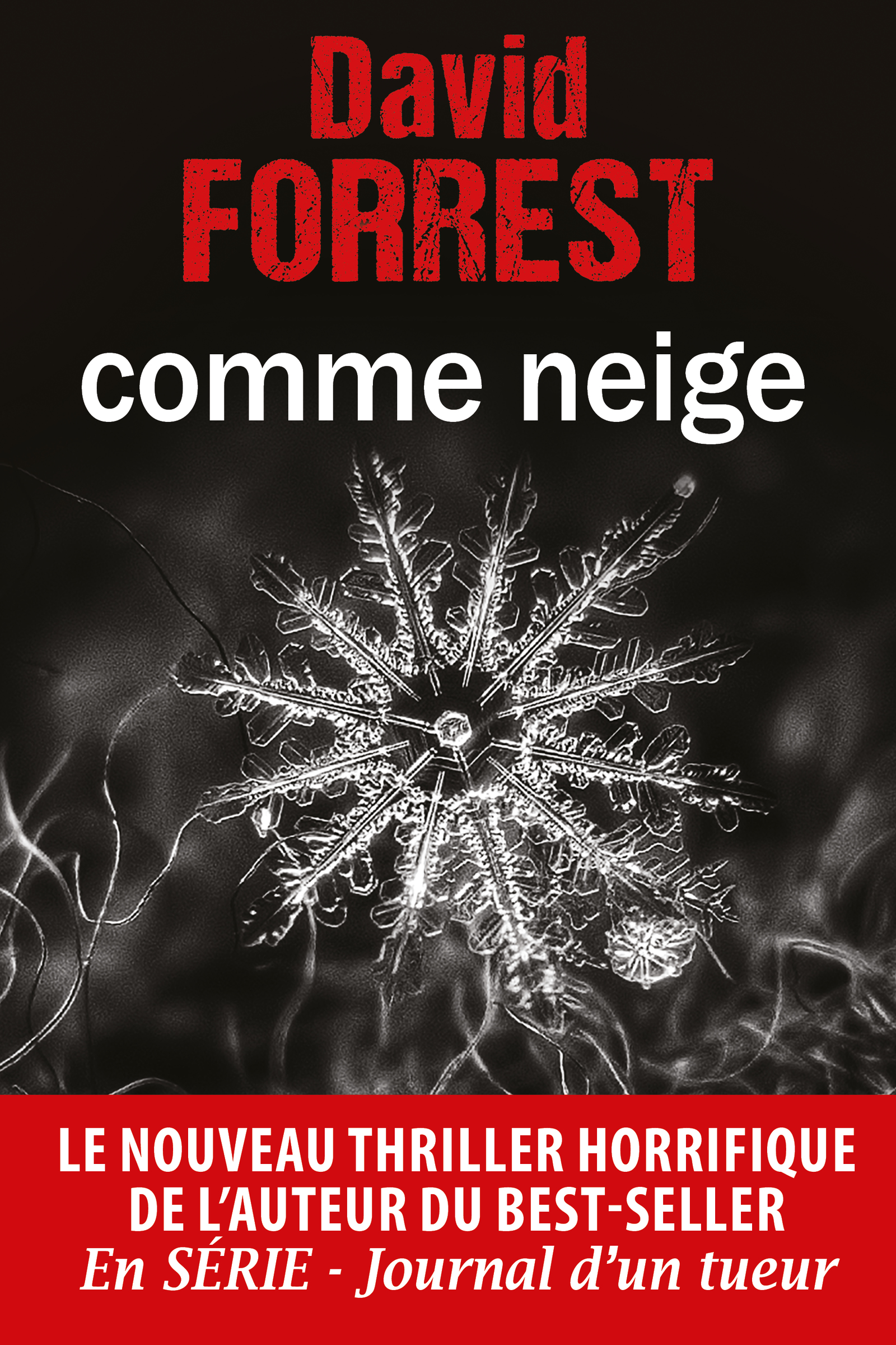 Comme neige