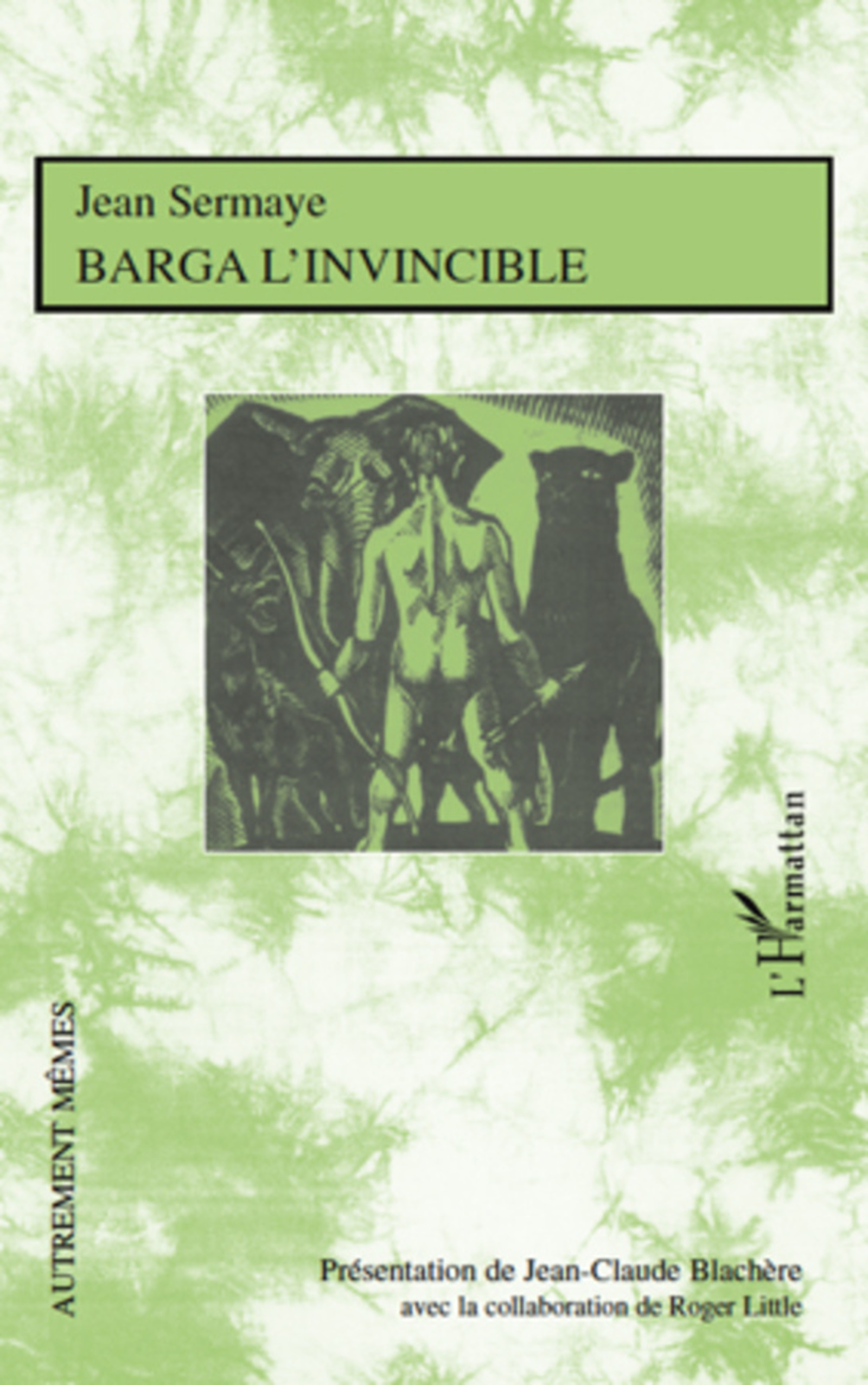 Barga l'invincible