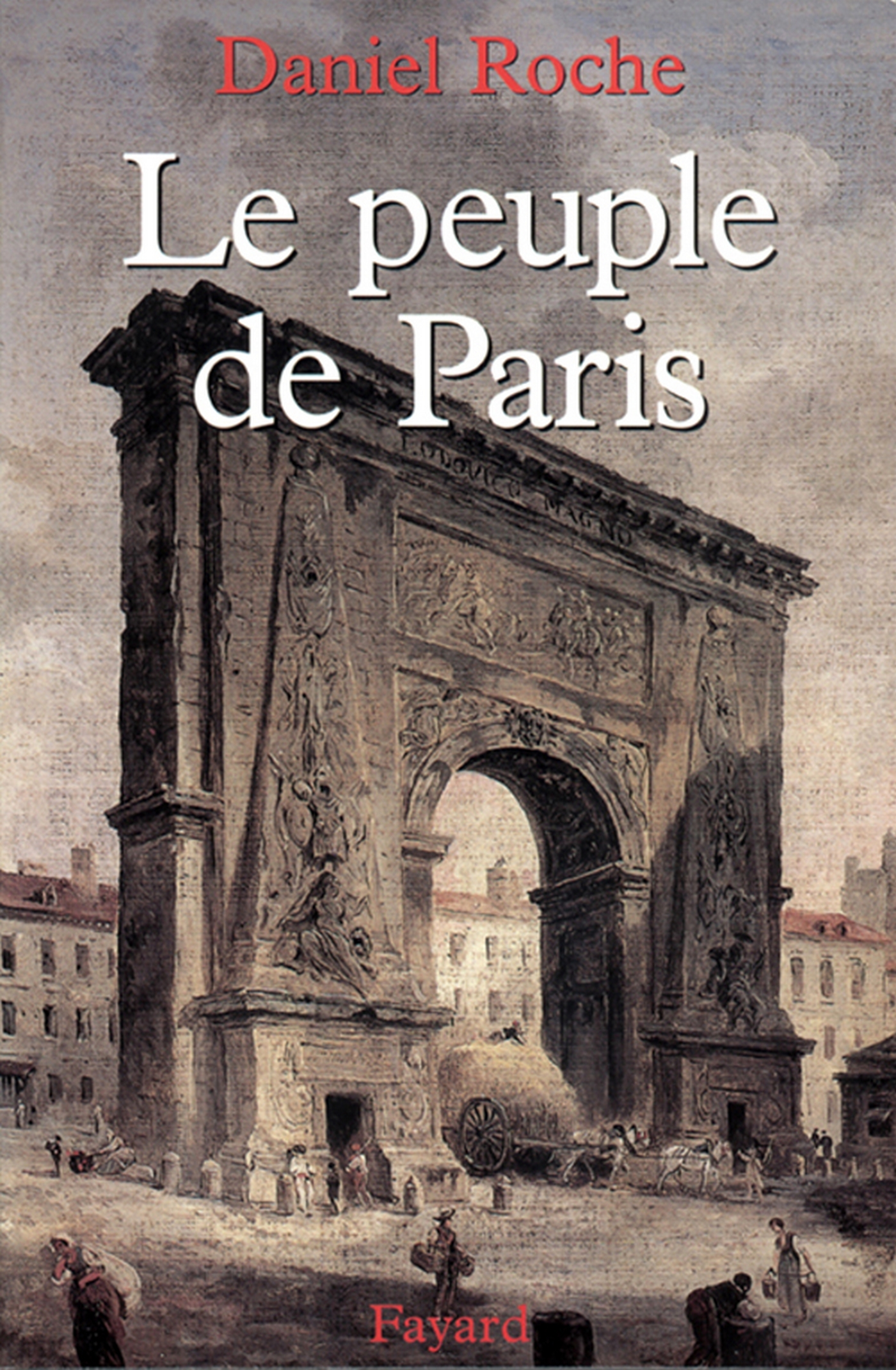 Le Peuple de Paris