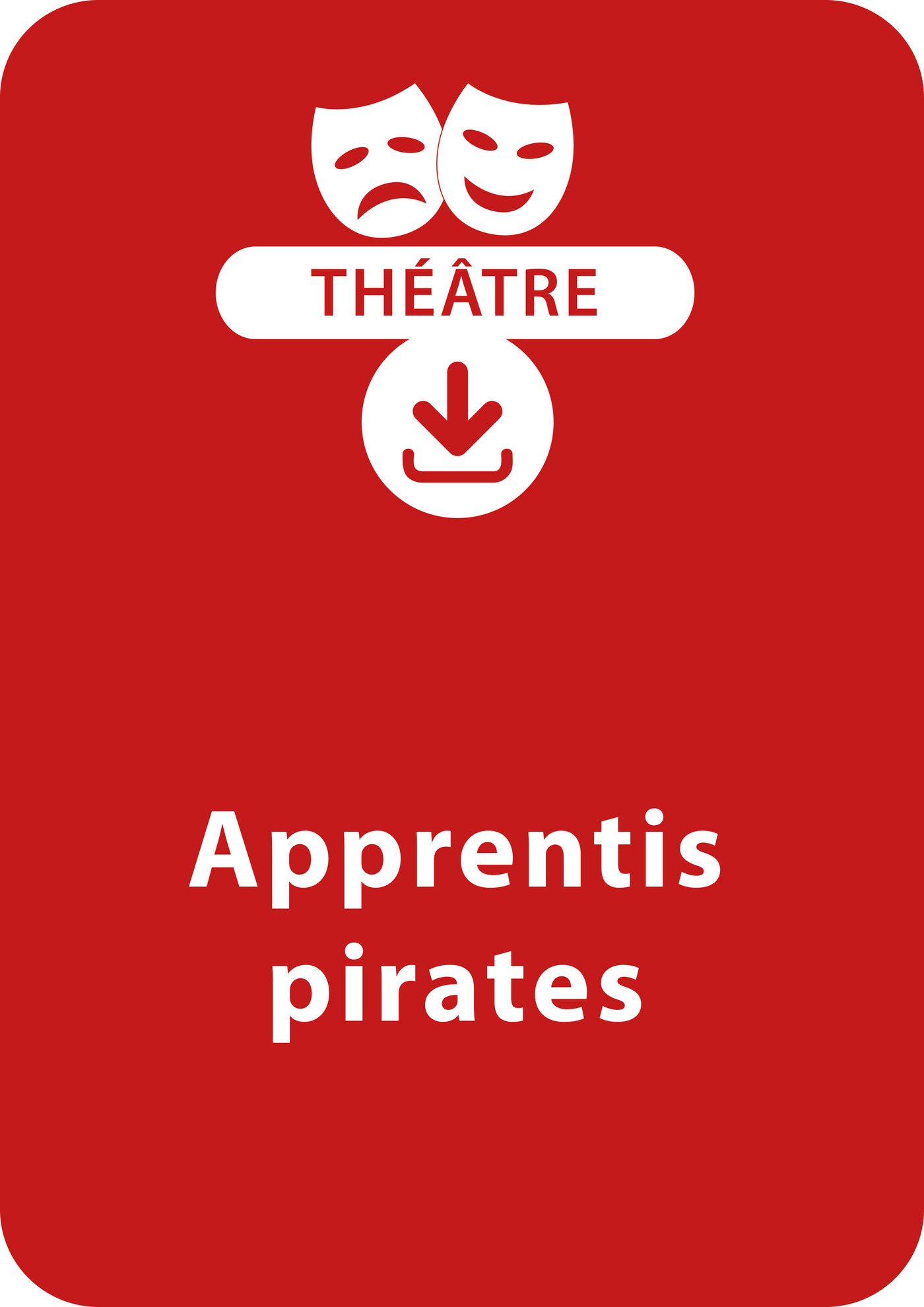 Apprentis pirates (7 - 10 ans)