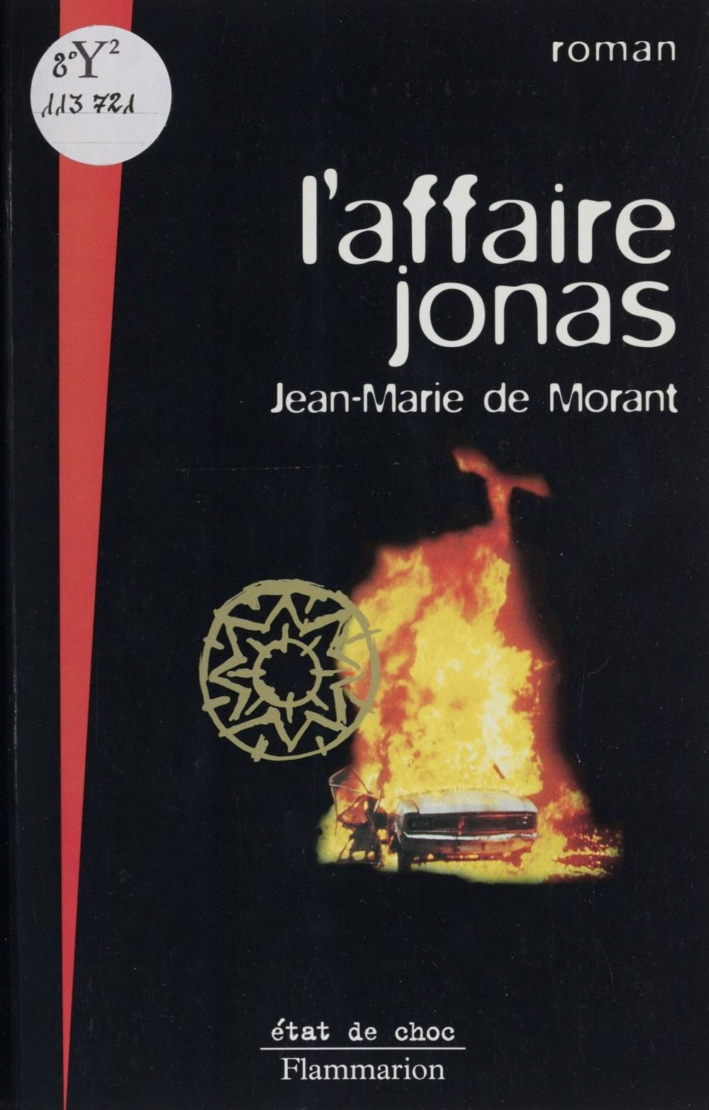 L'Affaire Jonas