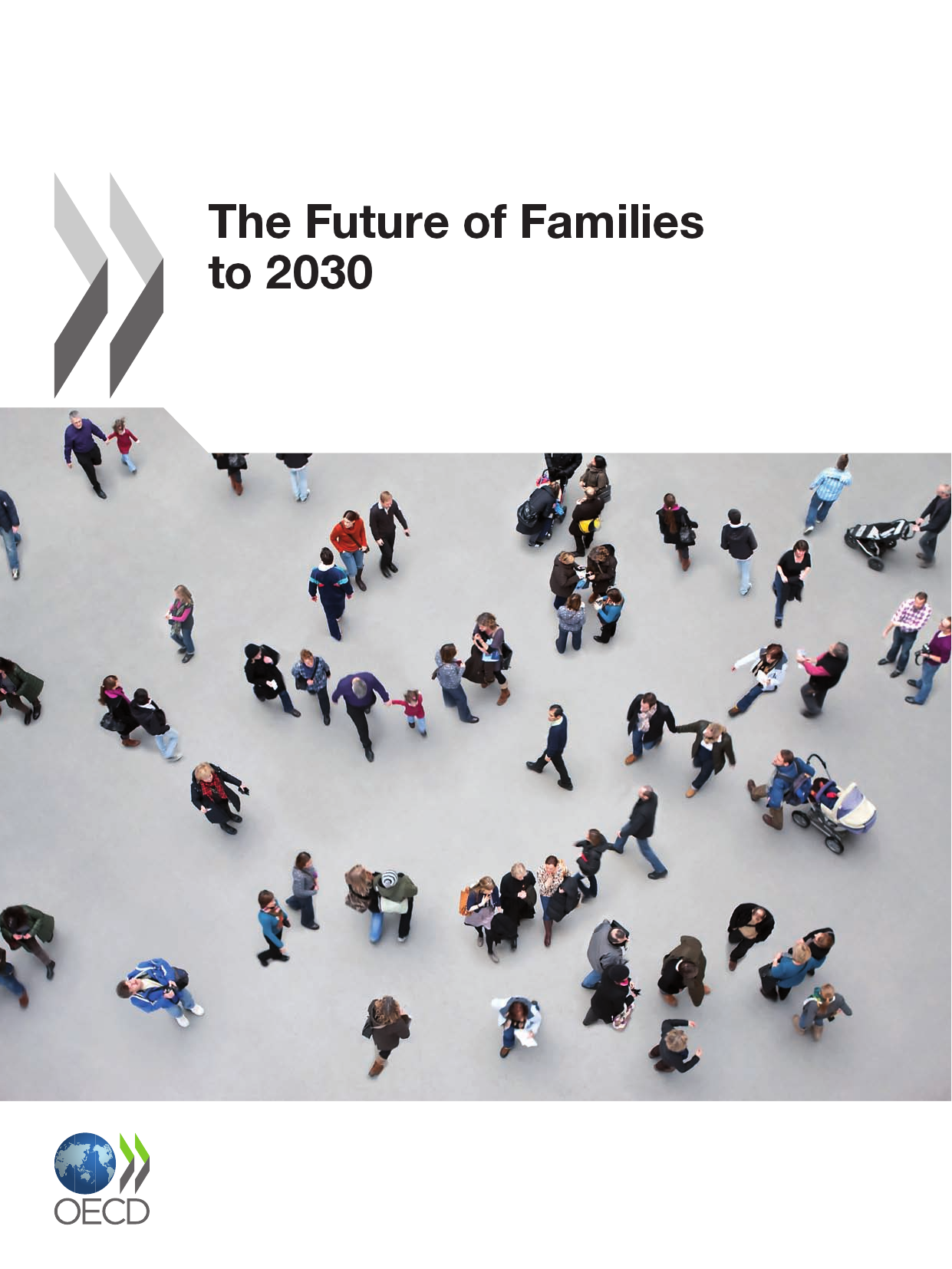 The Future of Families to 2030