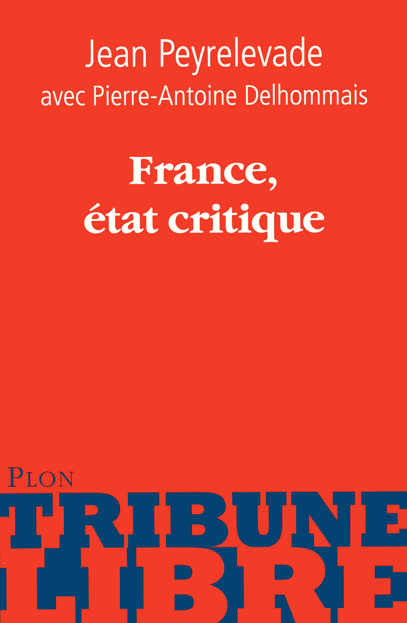 France, état critique