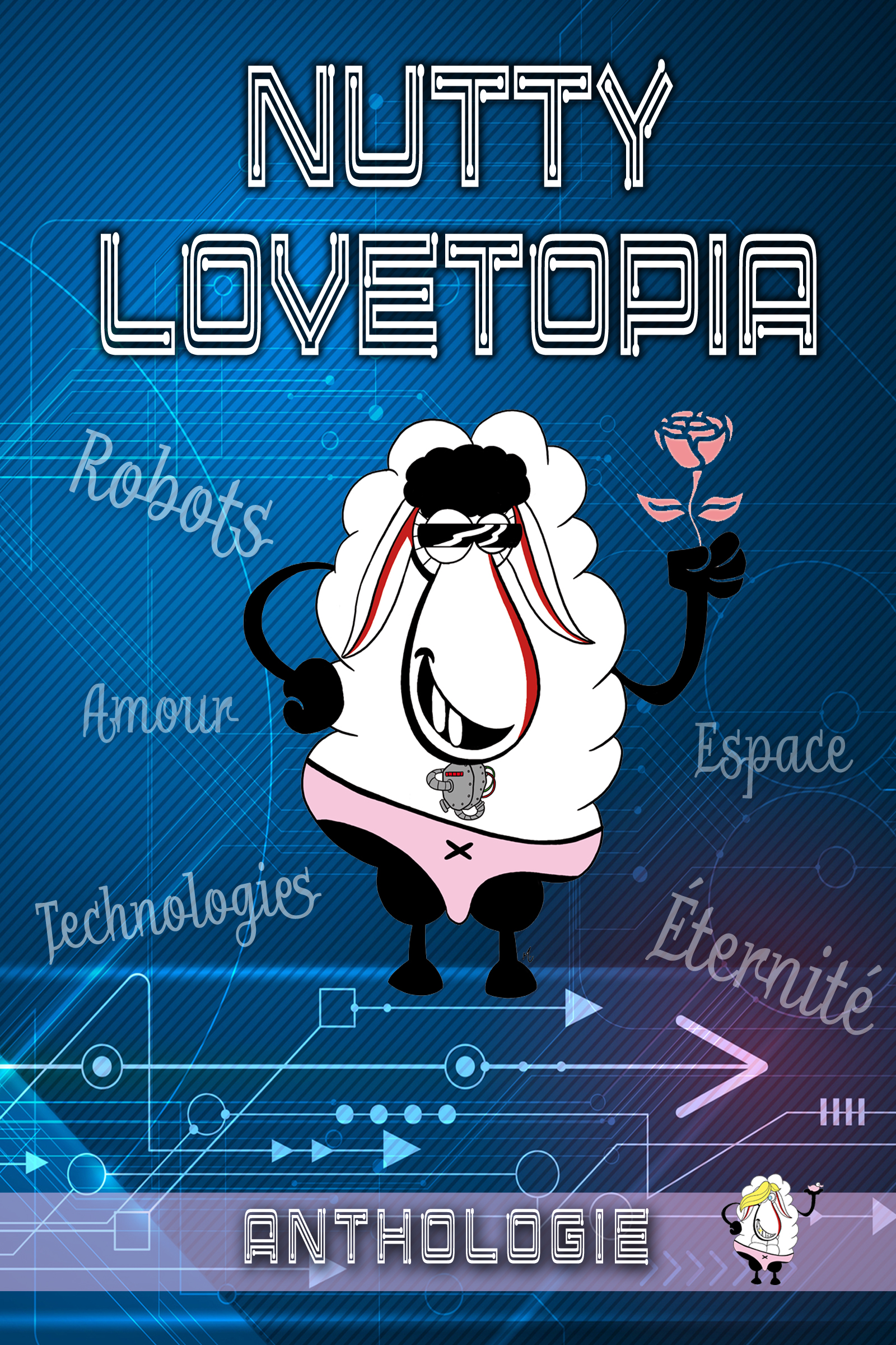 Nutty Lovetopia