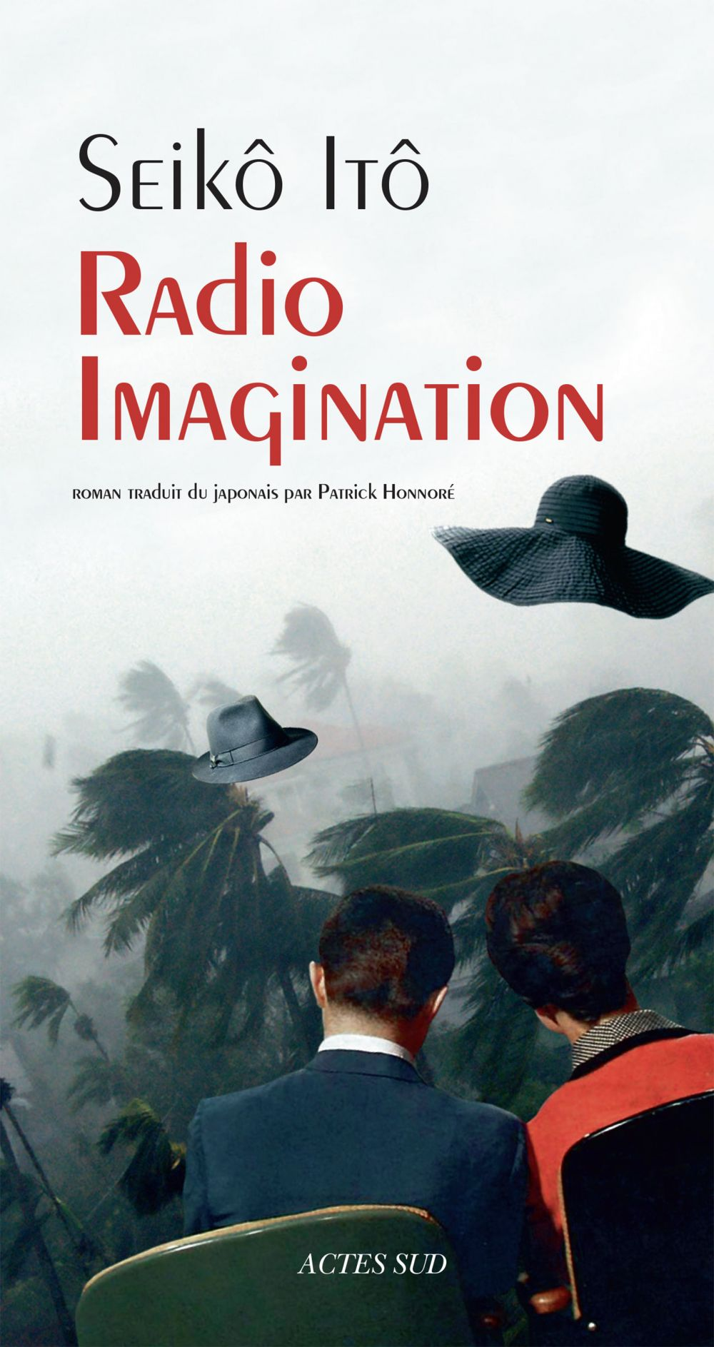 Radio Imagination