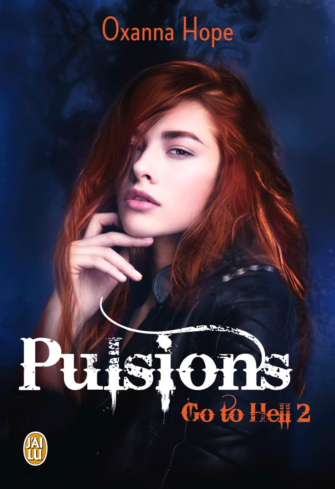 Go to Hell – Tome 2 – Pulsions