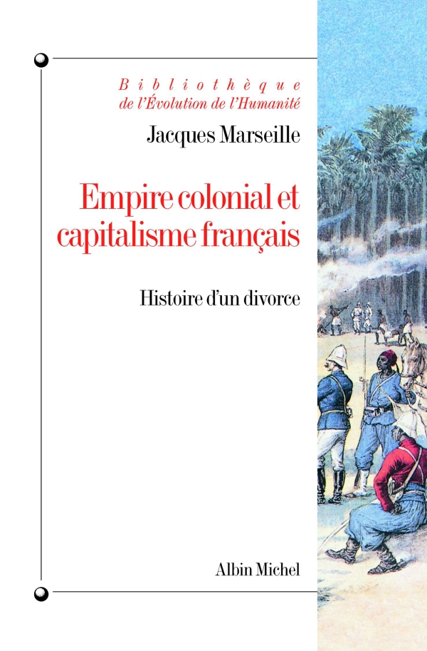 Empire colonial et capitalisme français