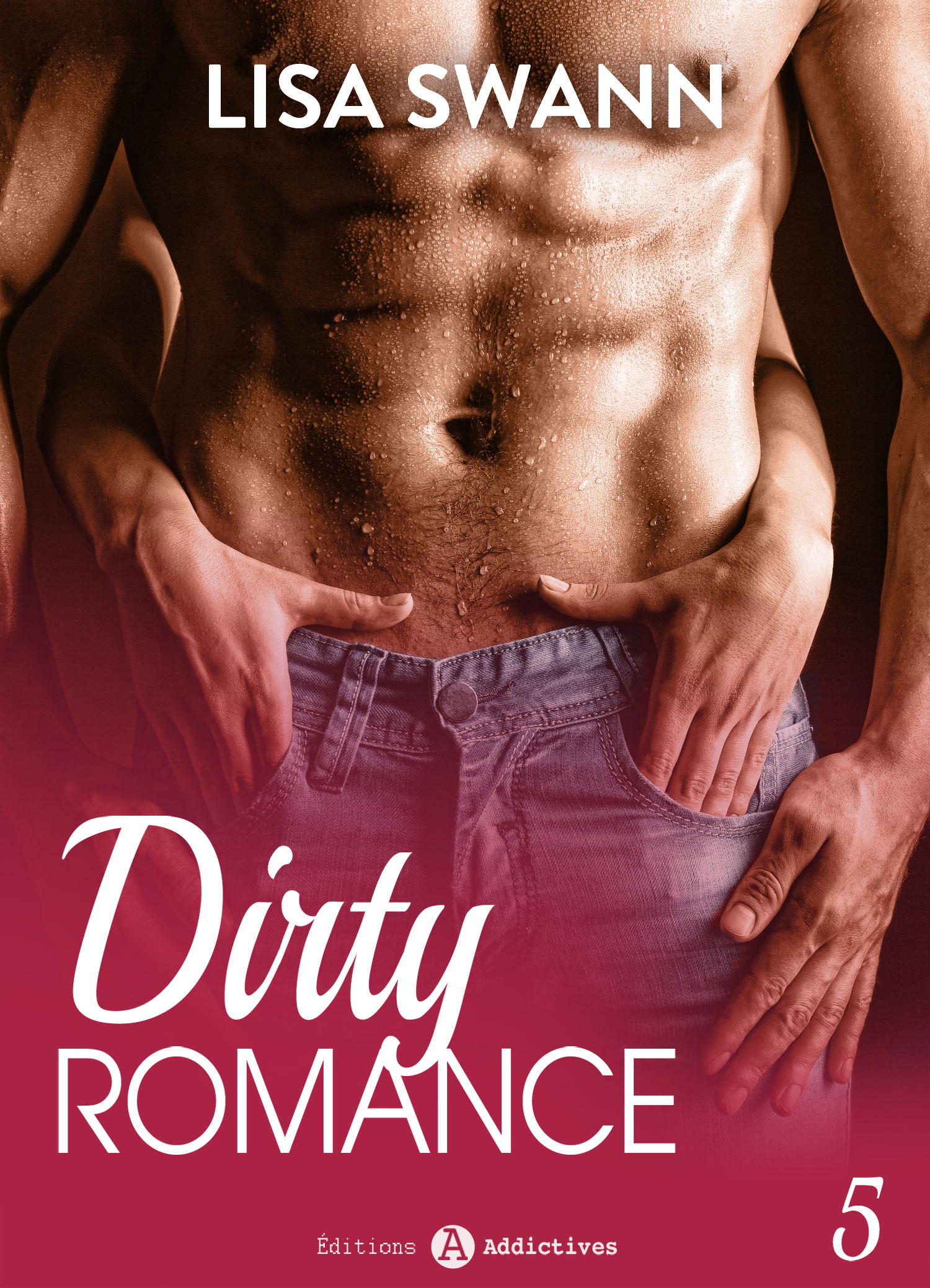 Dirty Romance – Vol. 5