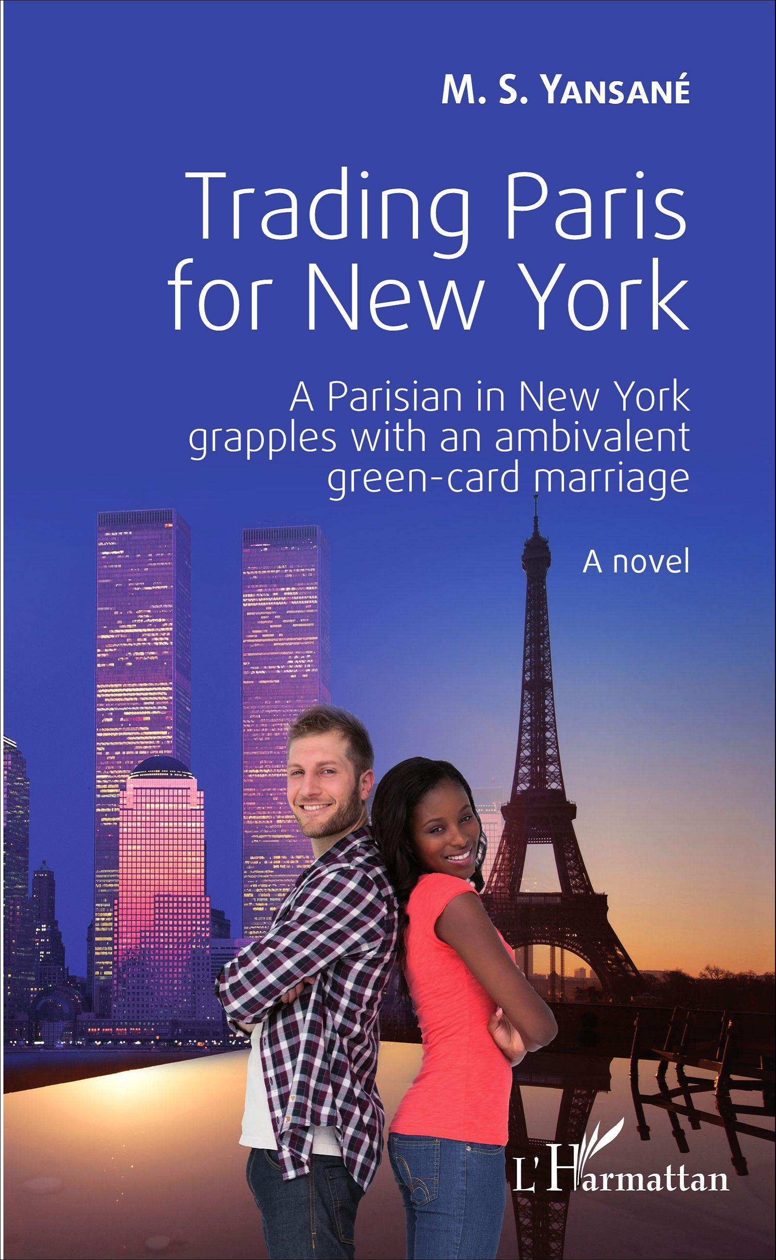 Trading Paris for New York