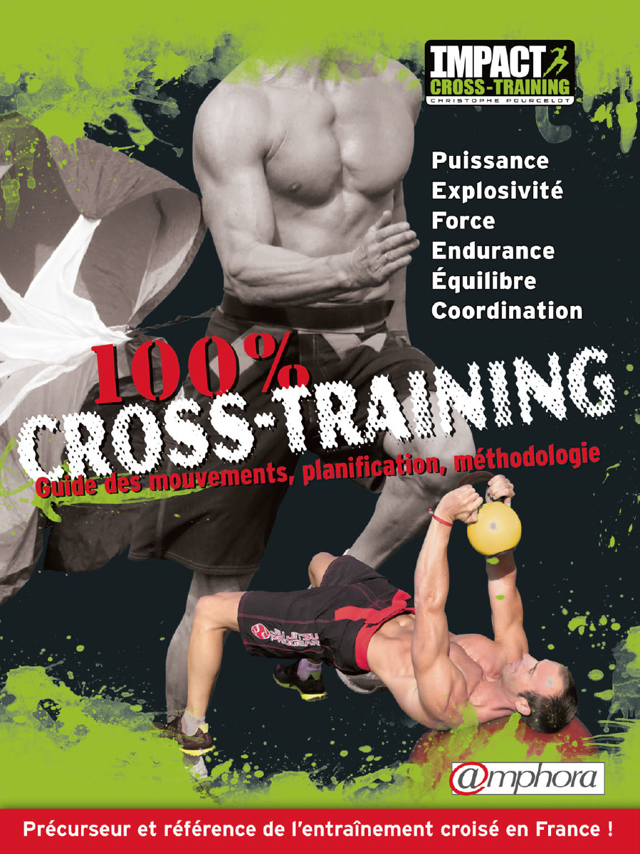 100% Crosstraining