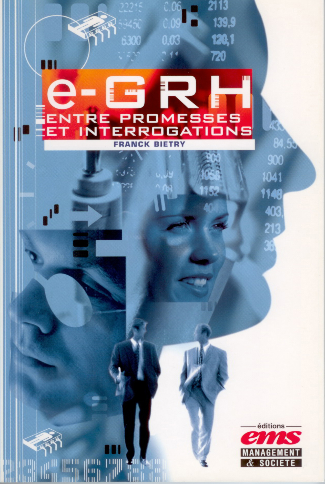 e-GRH. Entre promesses et interrogations