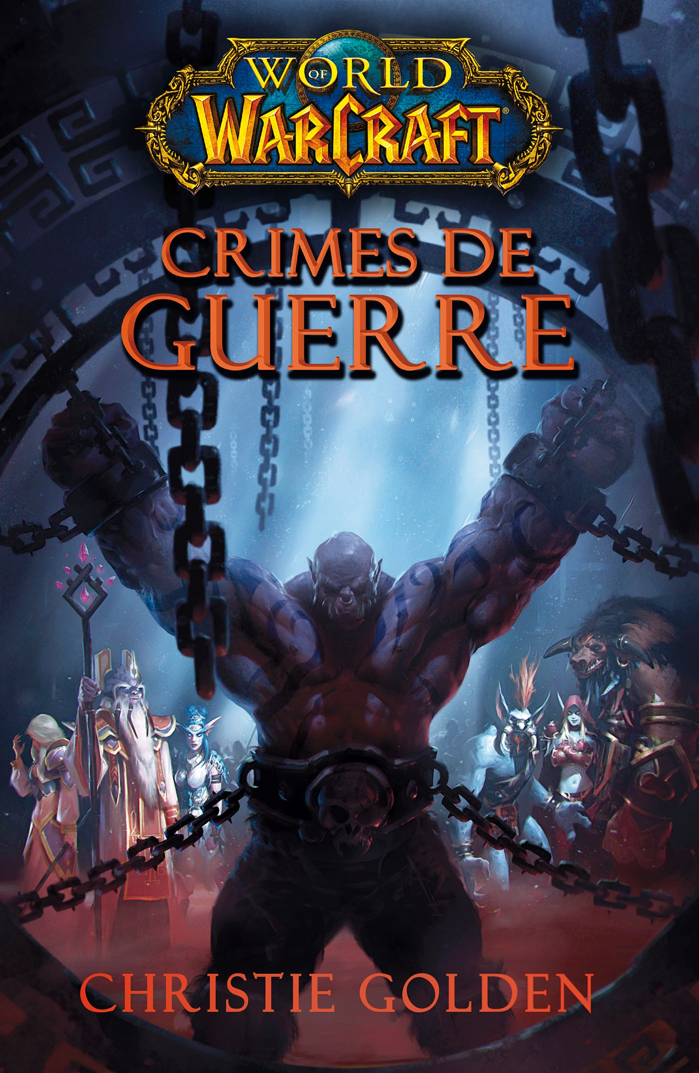 World of Warcraft - Crimes de guerre