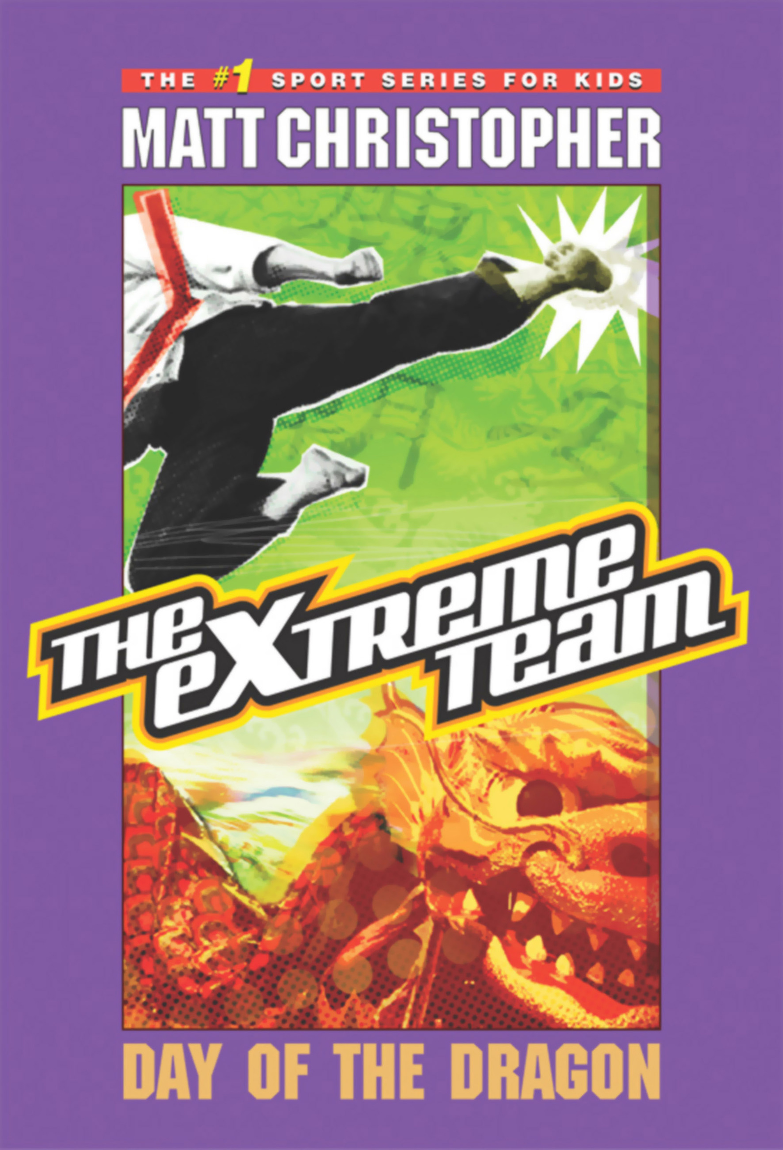 The Extreme Team #2