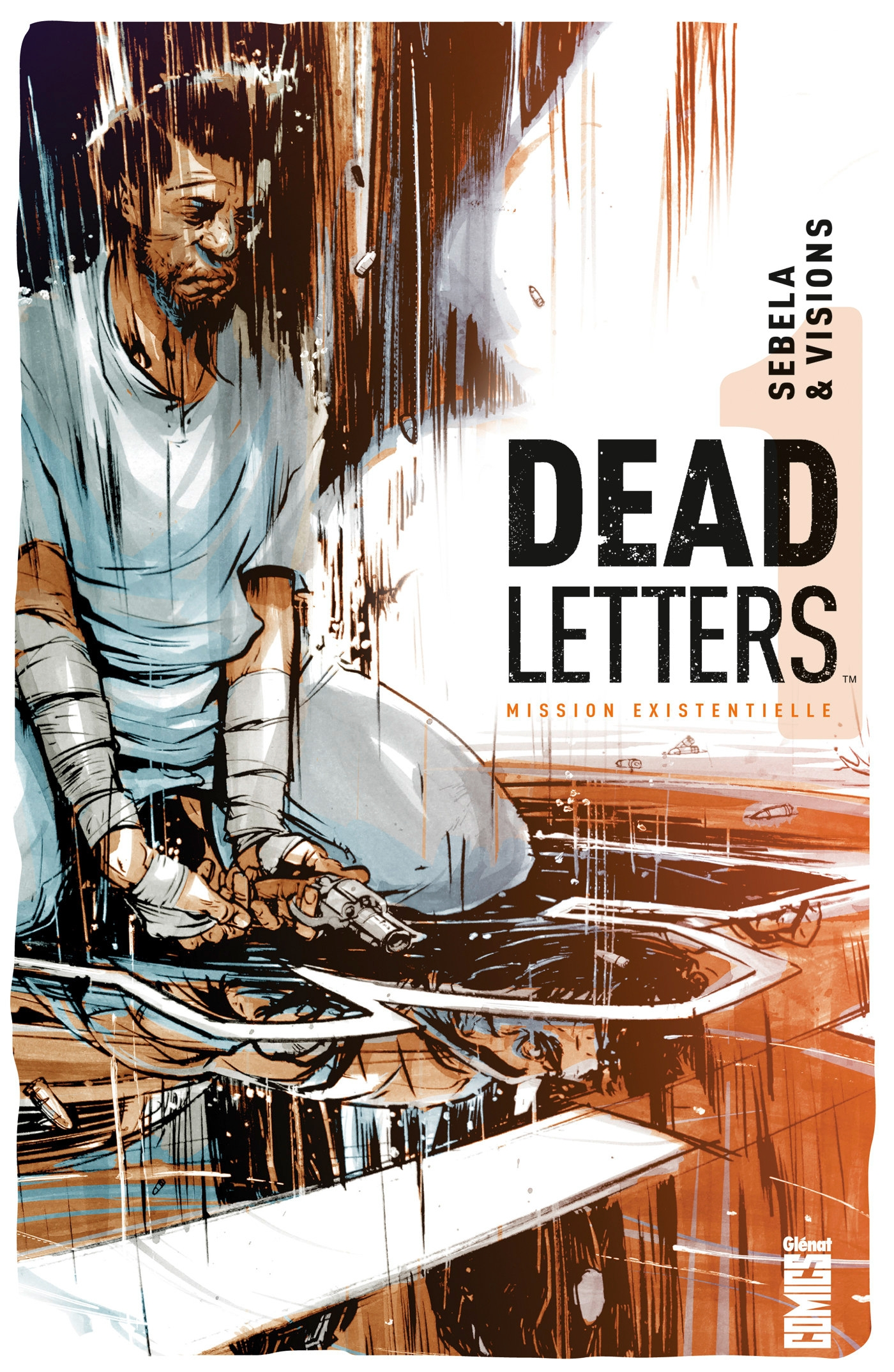 Dead Letters - Tome 01