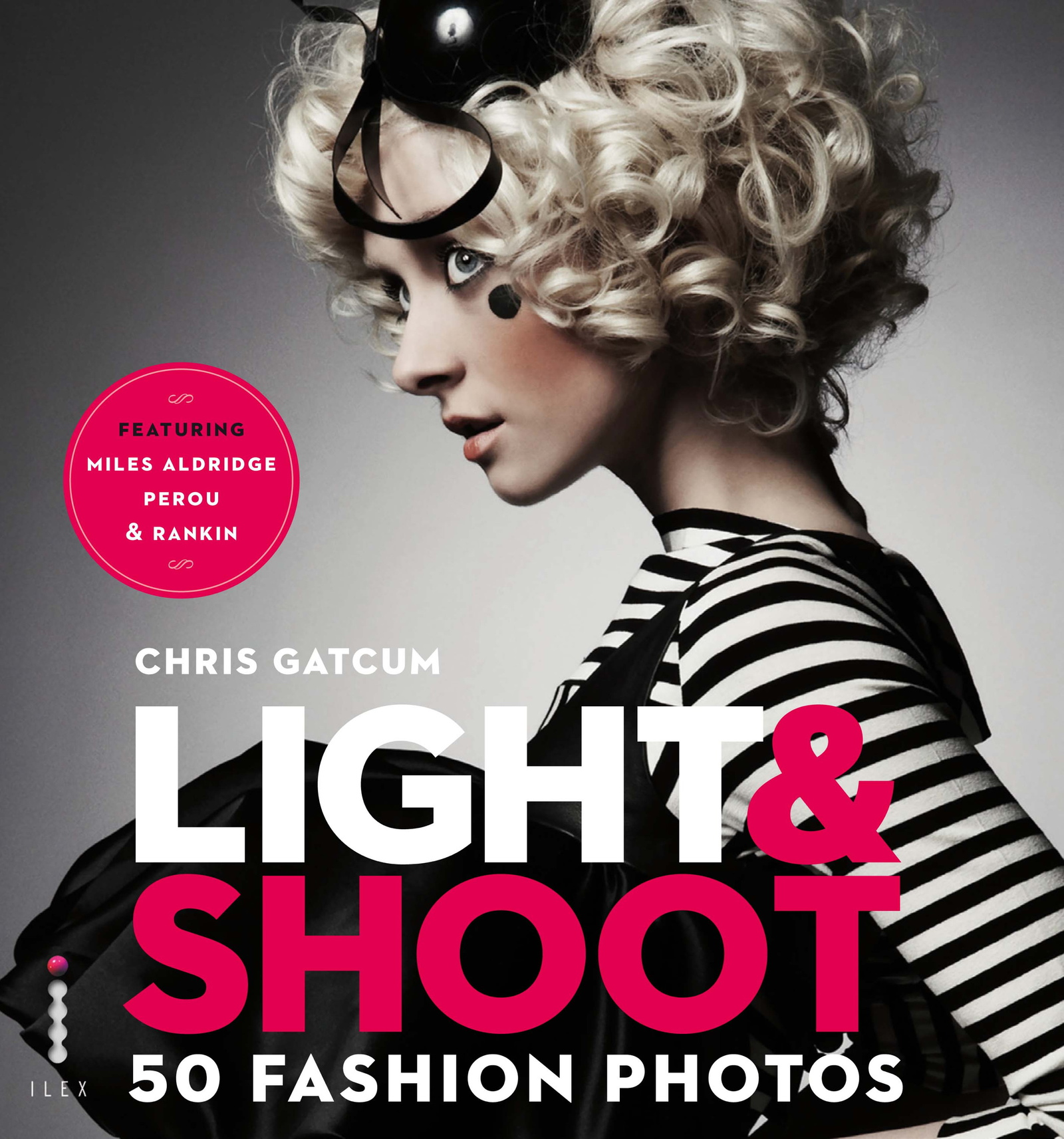 Light & Shoot 50 Fashion Photos