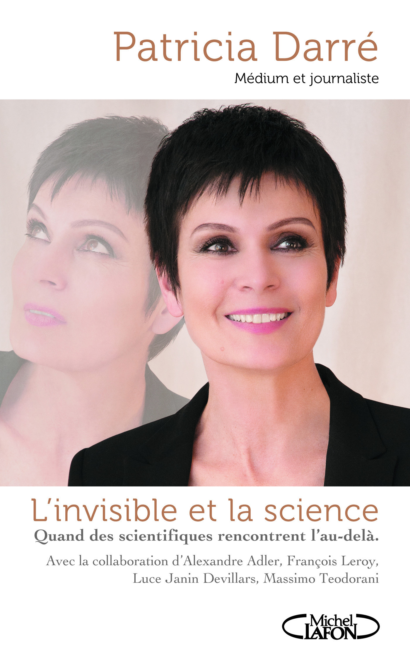 L'invisible et la Science