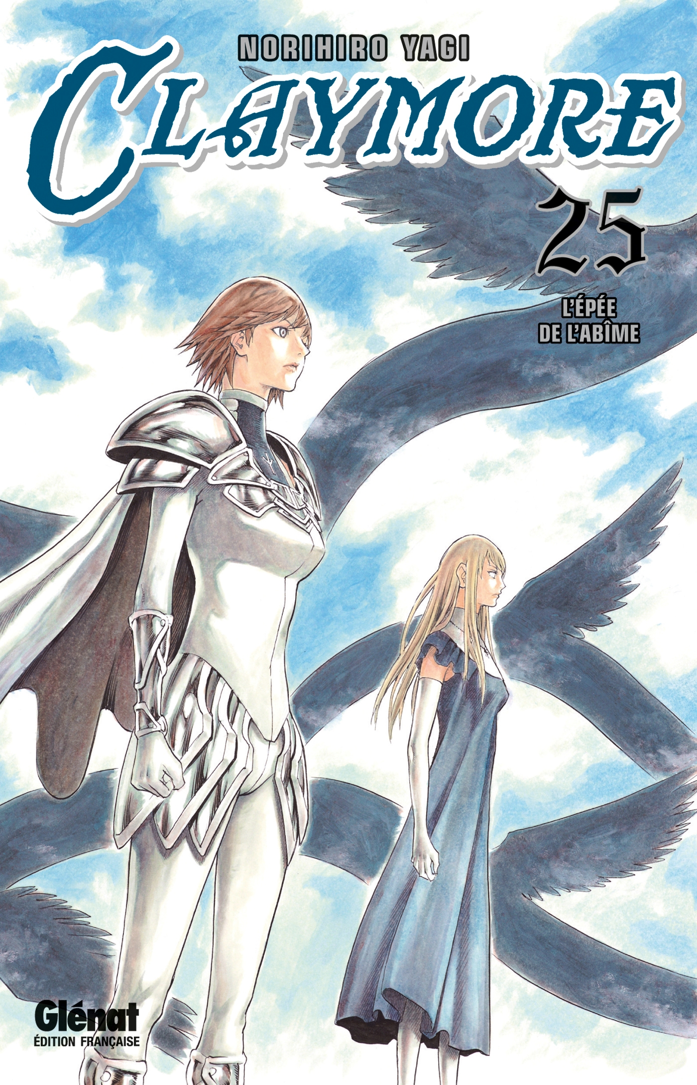 Claymore - Tome 25