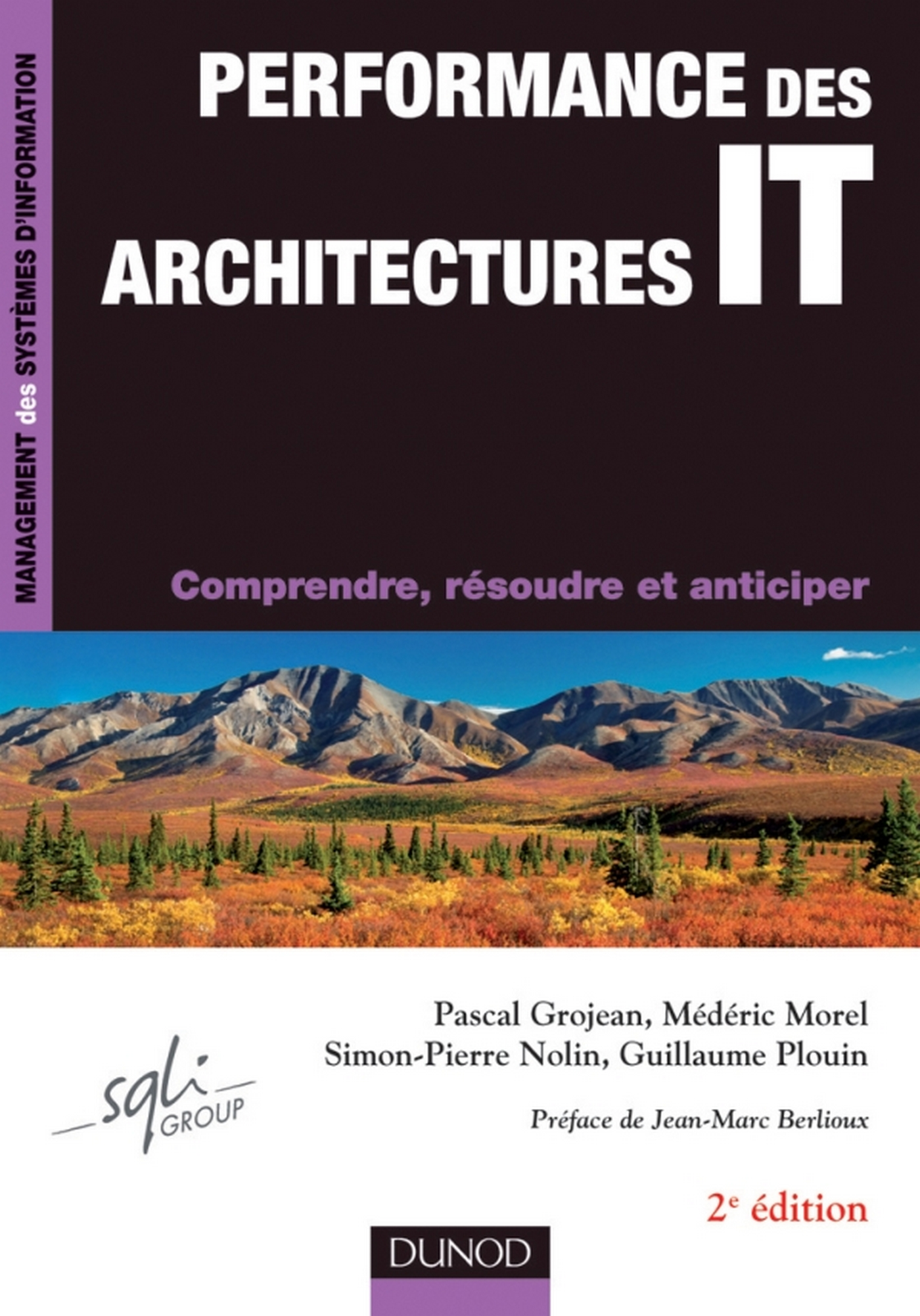 Performance des architectures IT - 2e éd.