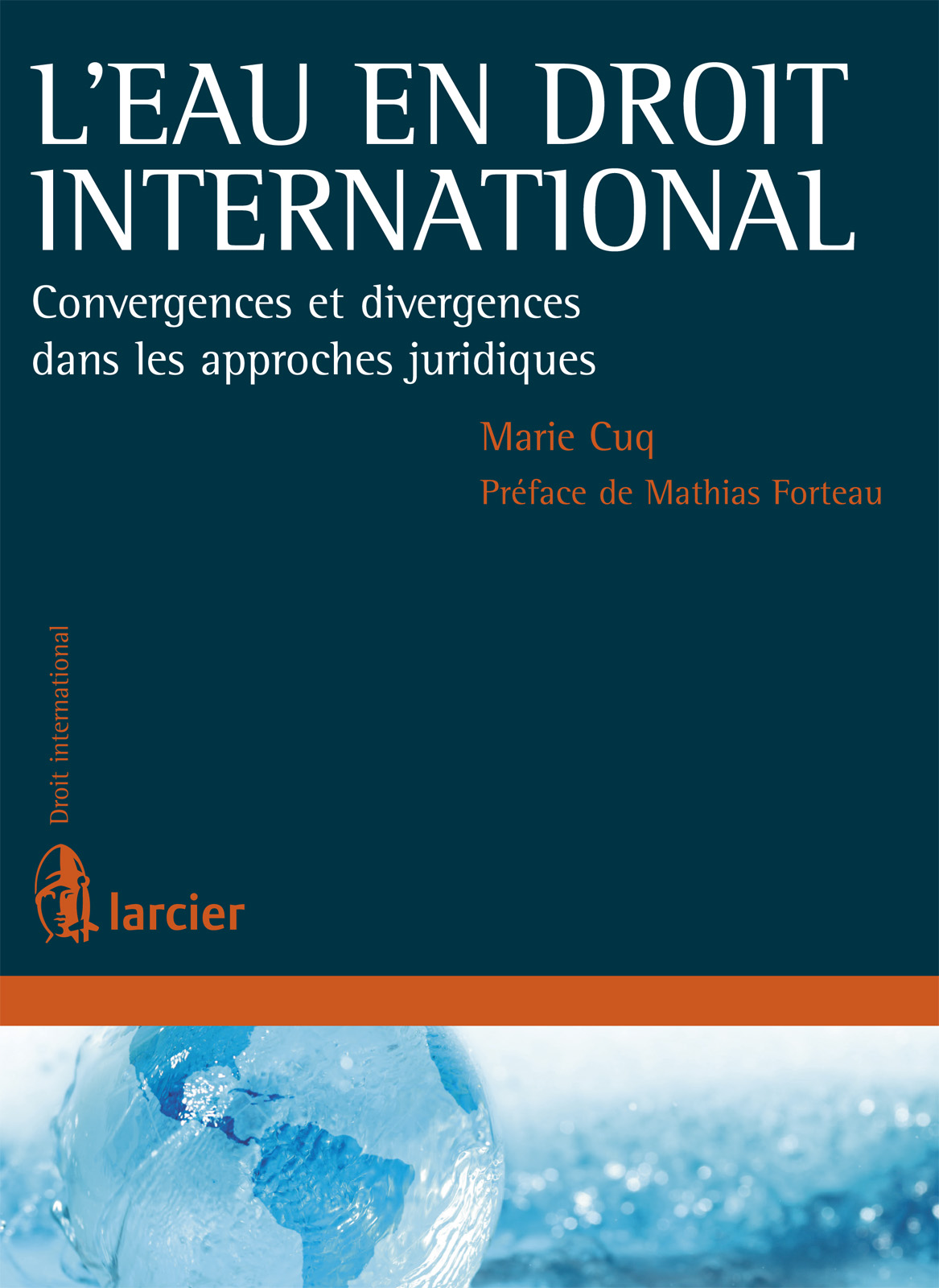 L'eau en droit international