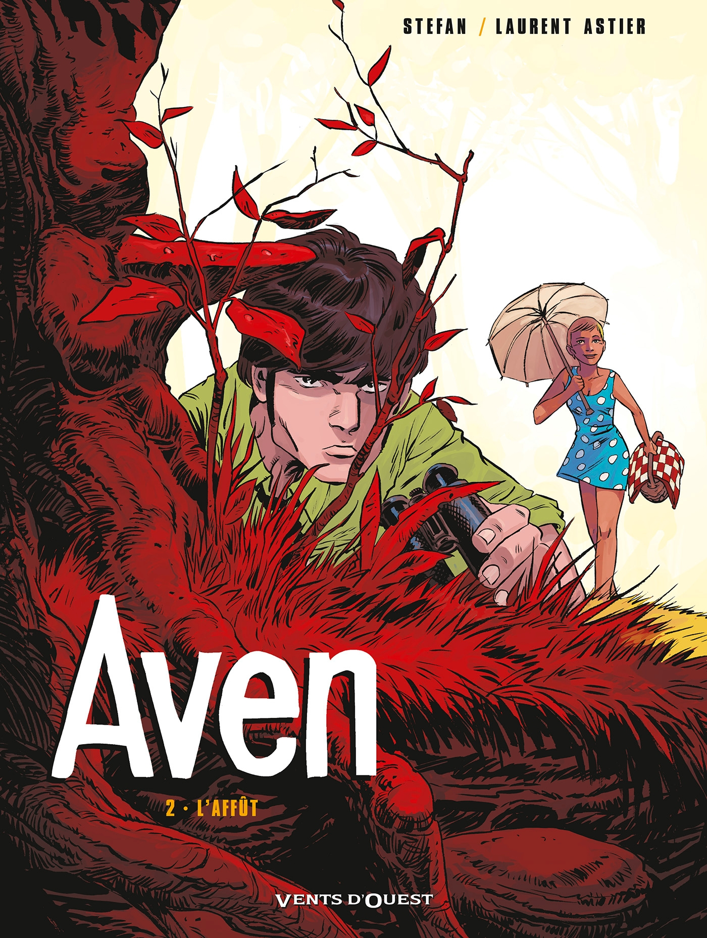 Aven - Tome 02