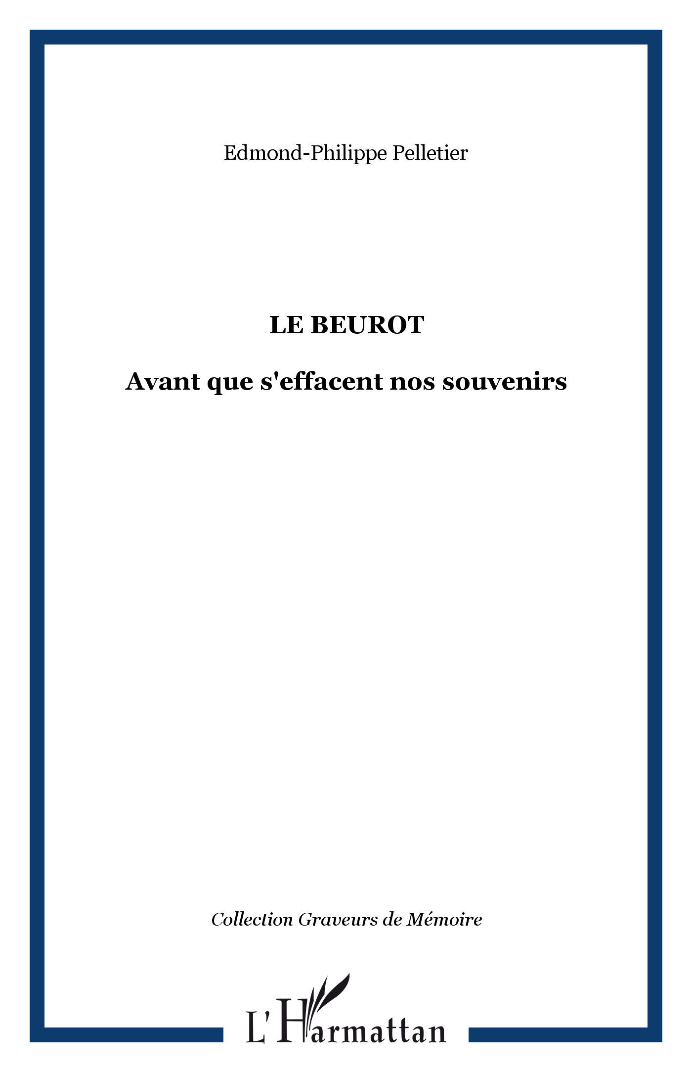 Le Beurot