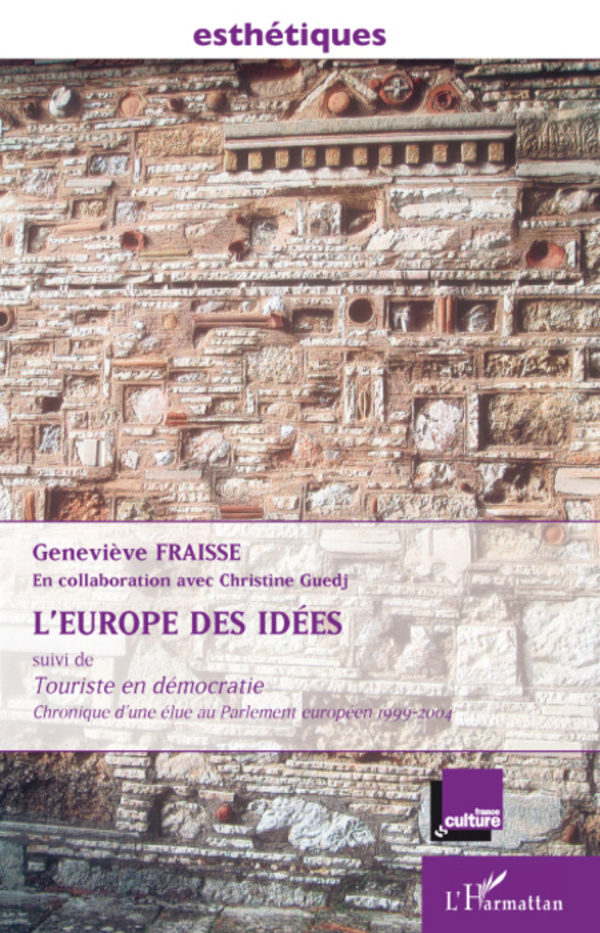 L'Europe des idées (France Culture)