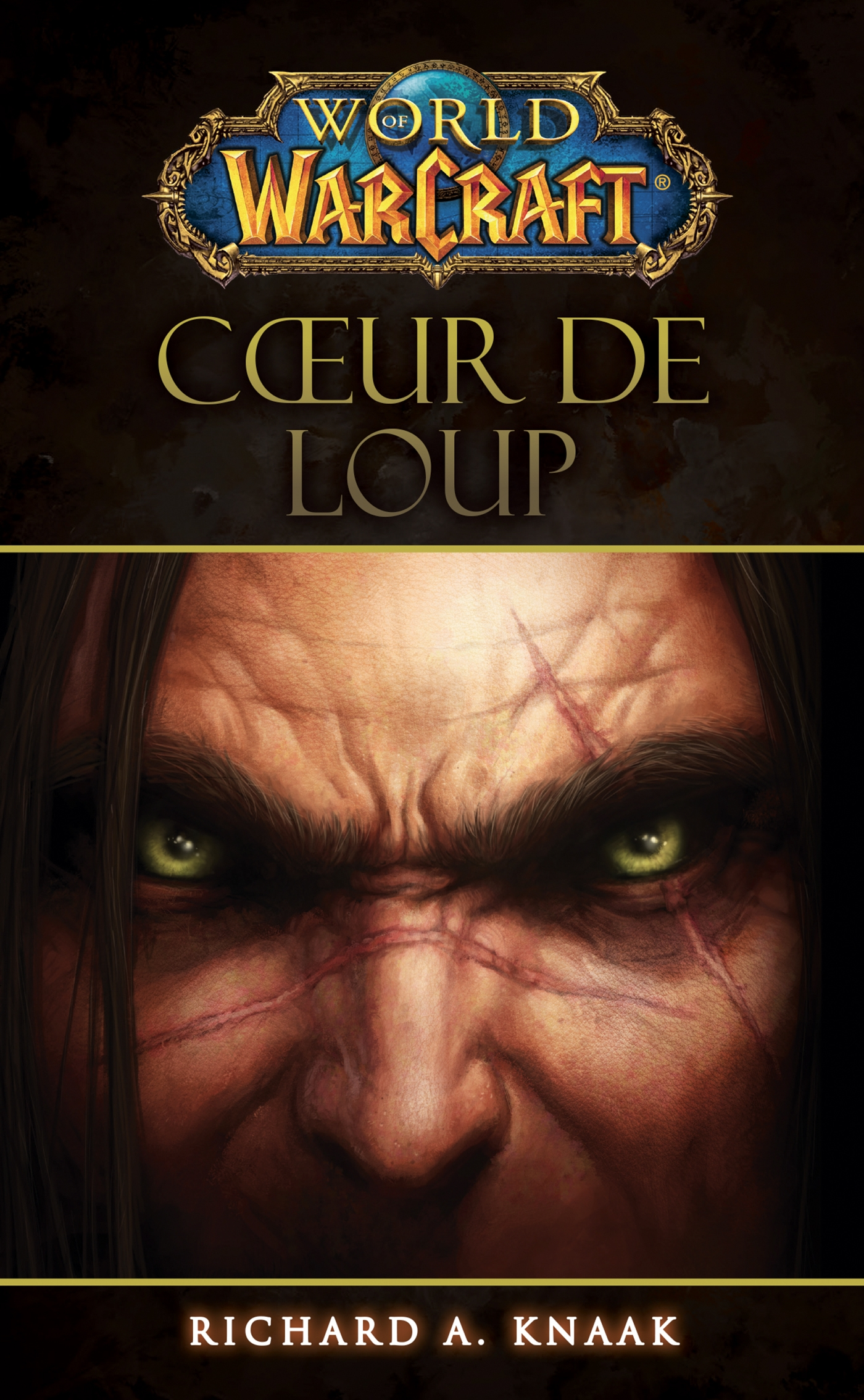 World of Warcraft - Coeur de loup