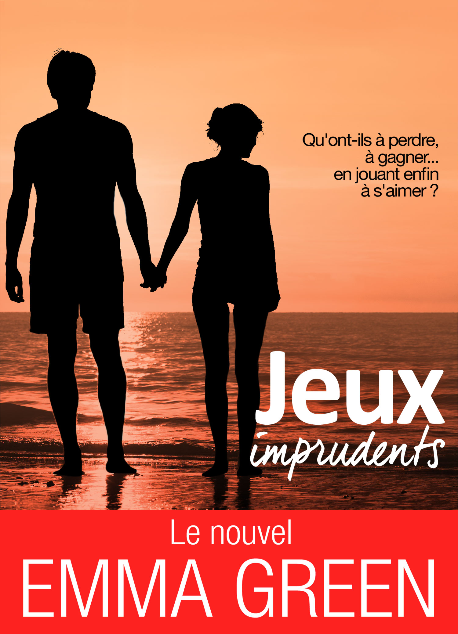 Jeux imprudents - Vol. 1 (teaser)
