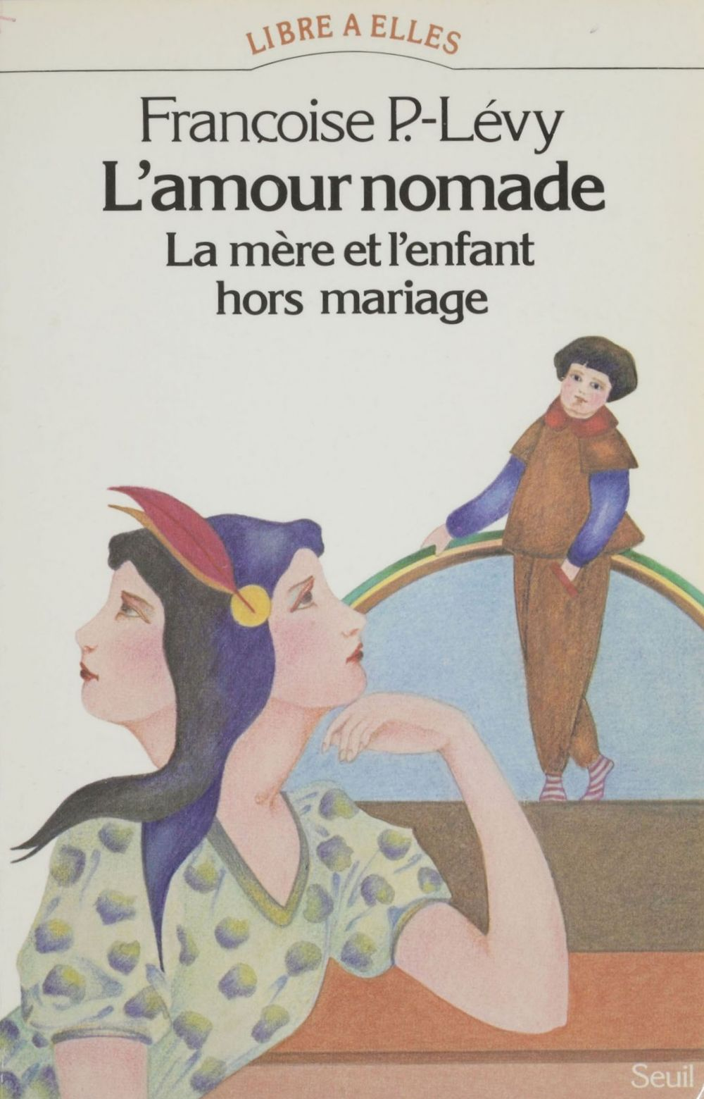 L'Amour nomade