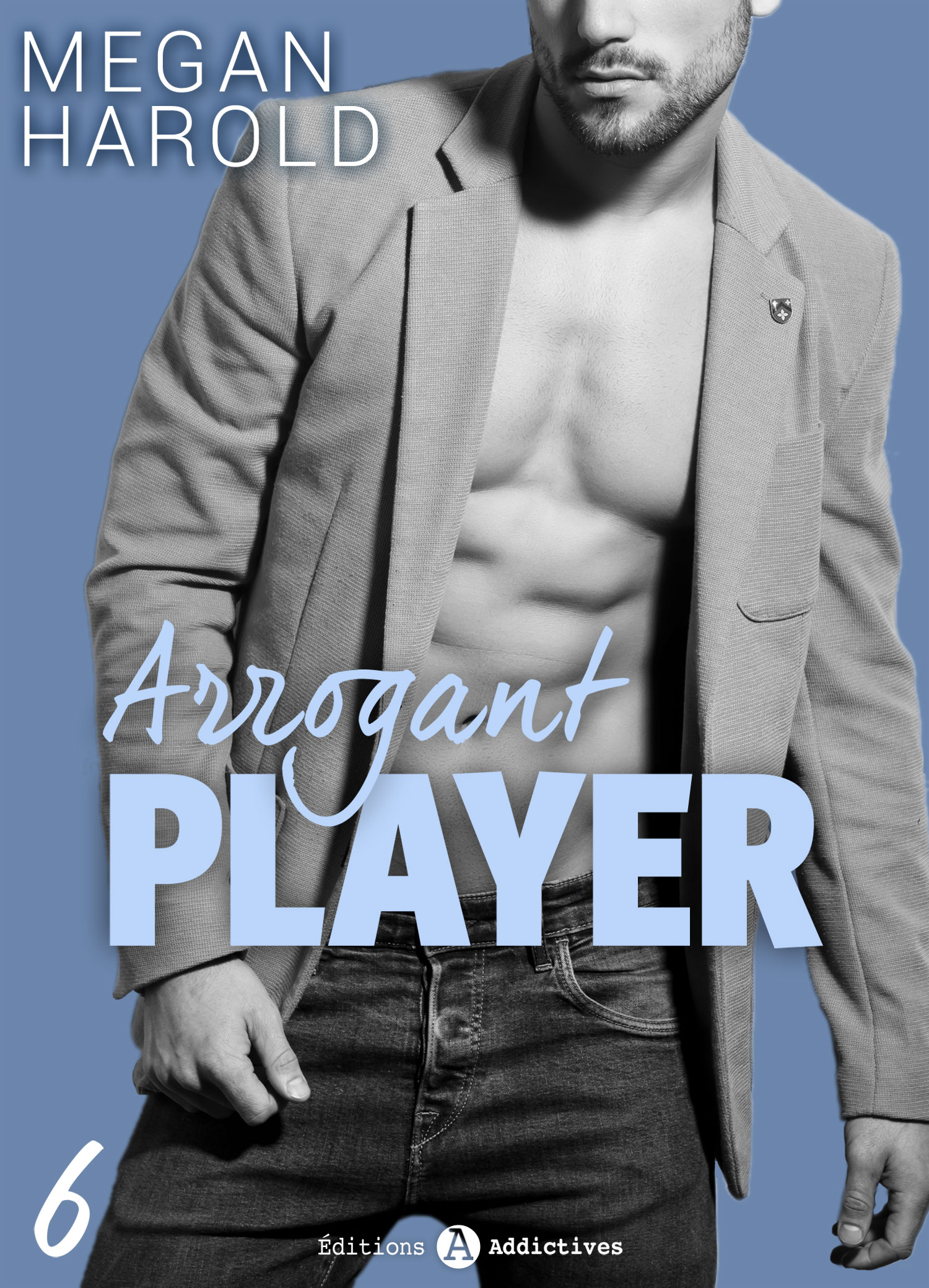 Arrogant Player – 6