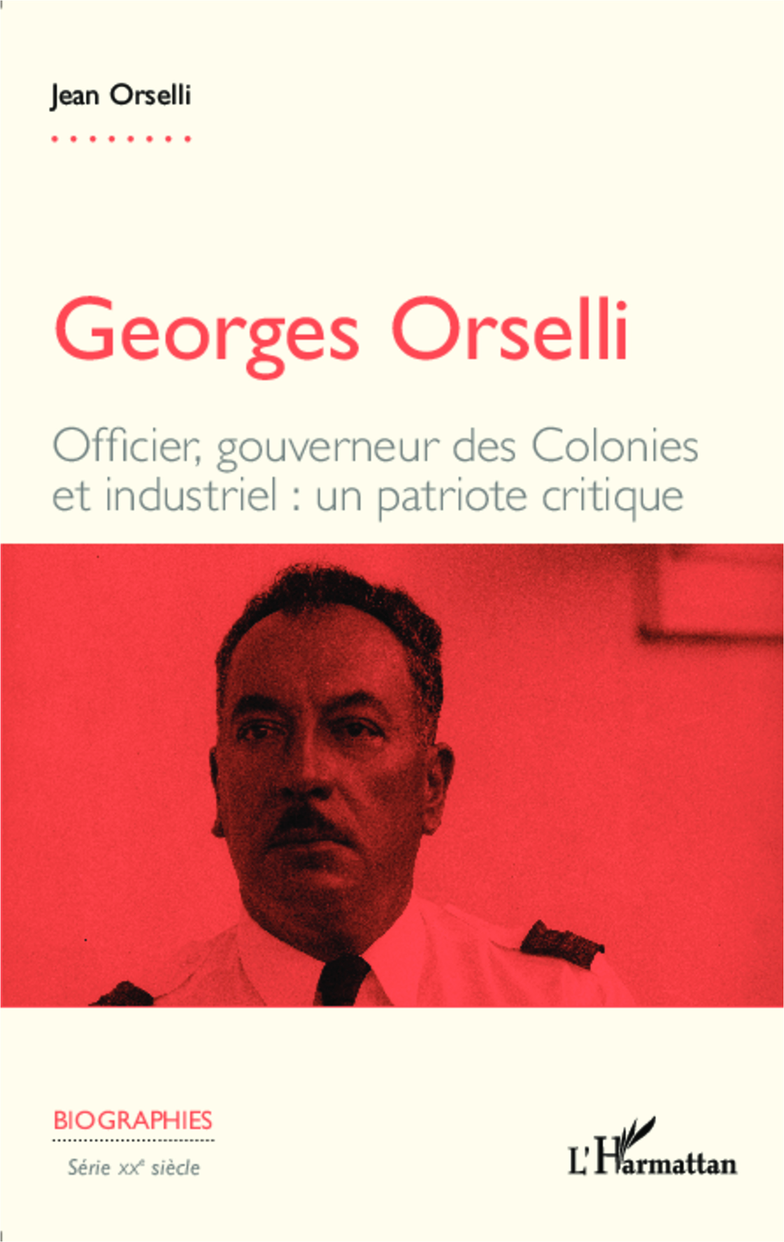 Georges Orselli