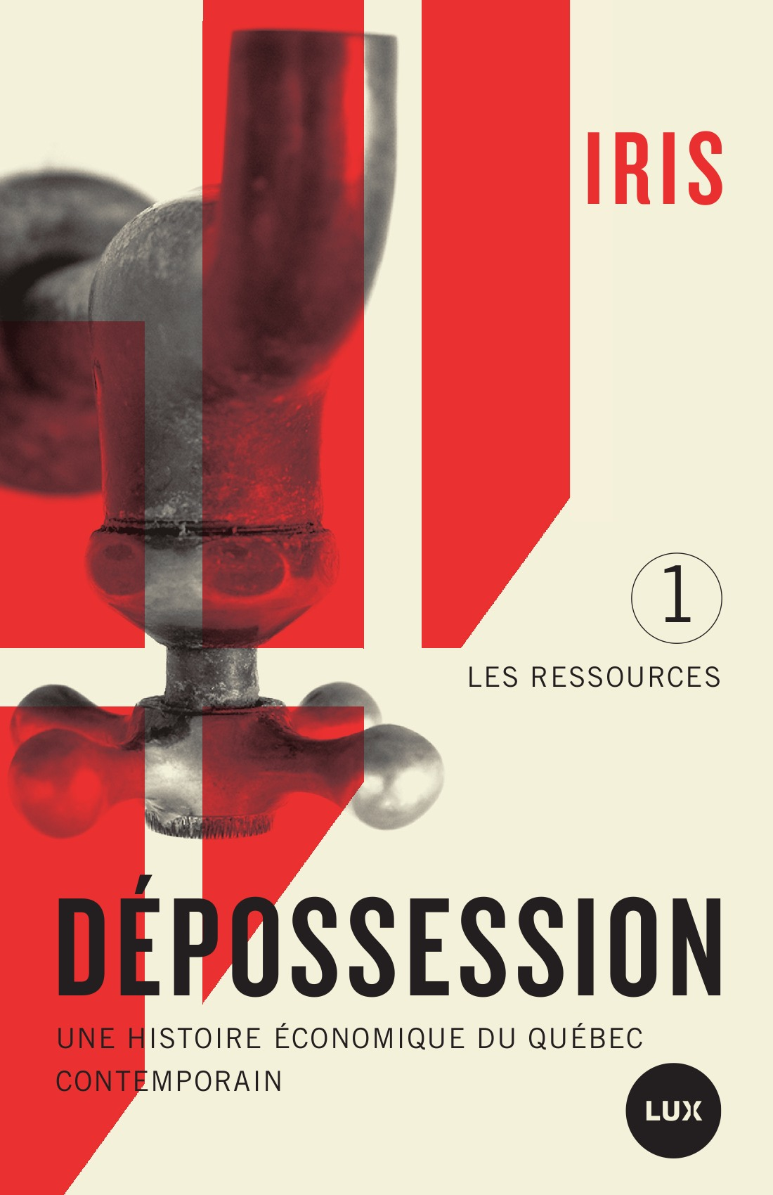 Dépossession
