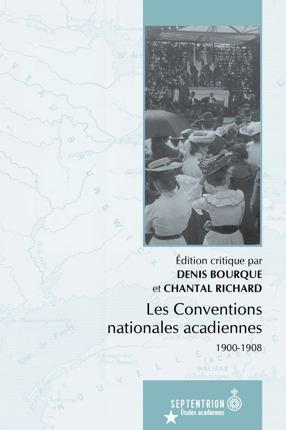 Les Conventions nationales acadiennes