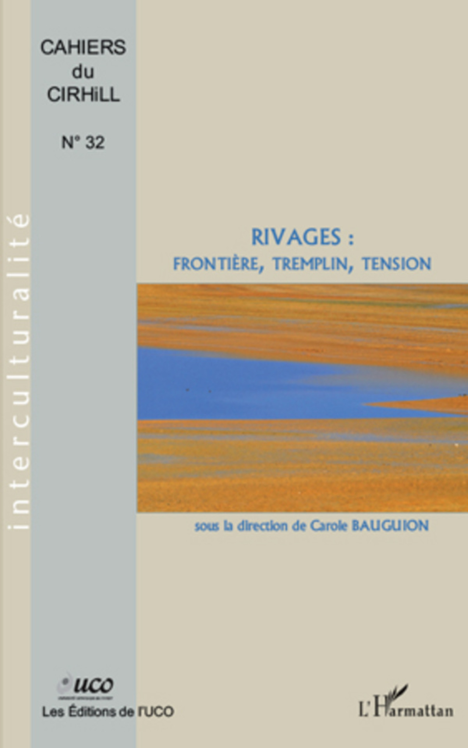 RIVAGES :