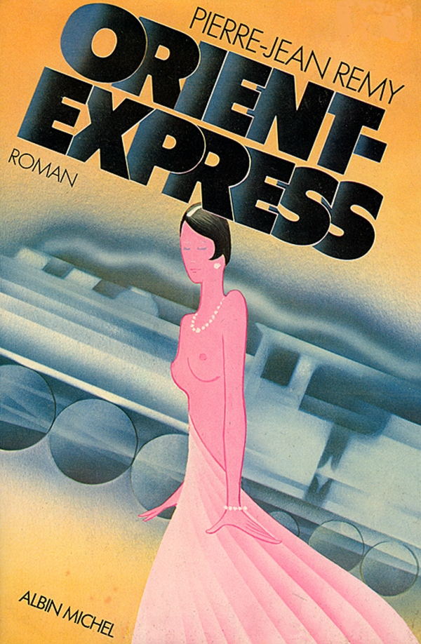 Orient-Express - tome 1