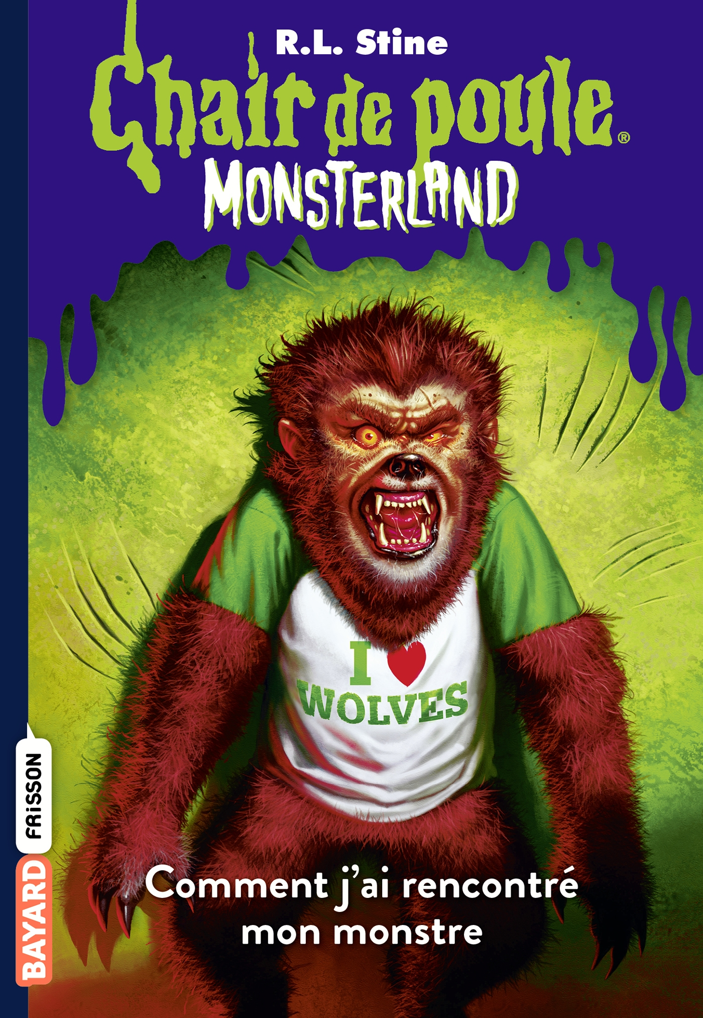 Monsterland, Tome 04