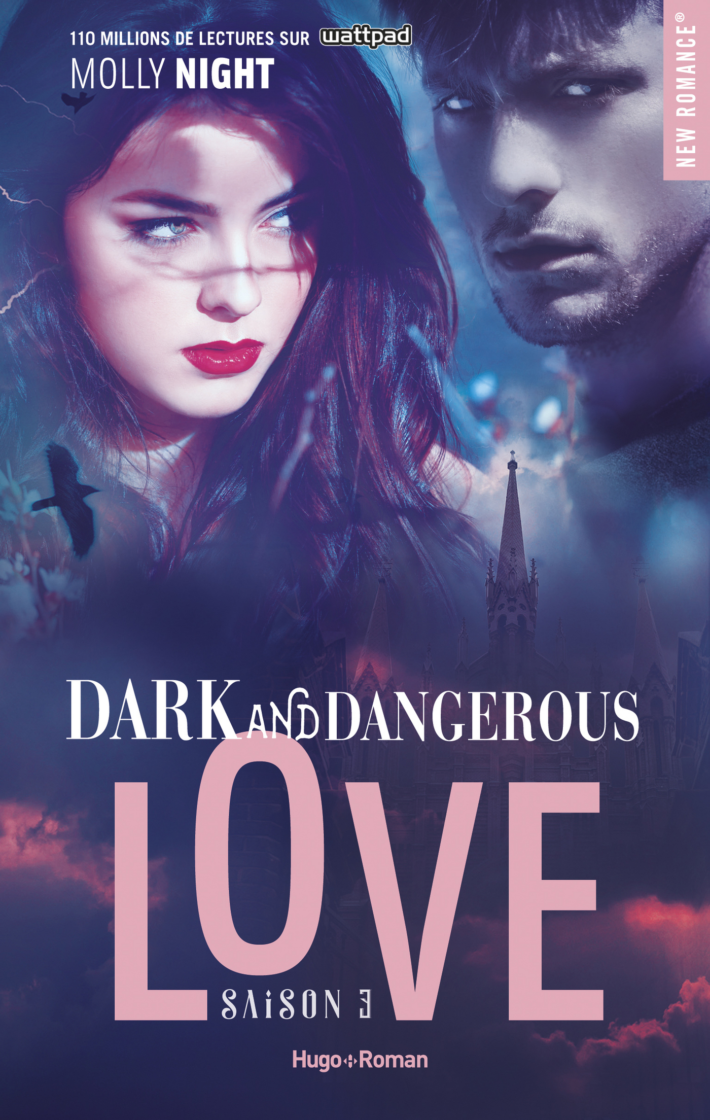 Dark and dangerous love - saison 3 -Extrait offert-