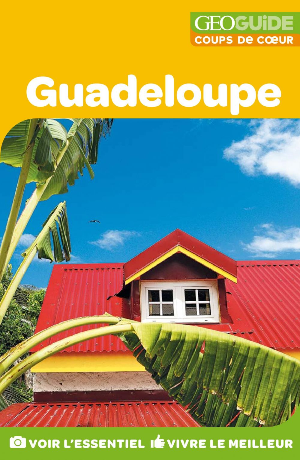 GEOguide Coups de coeur Guadeloupe