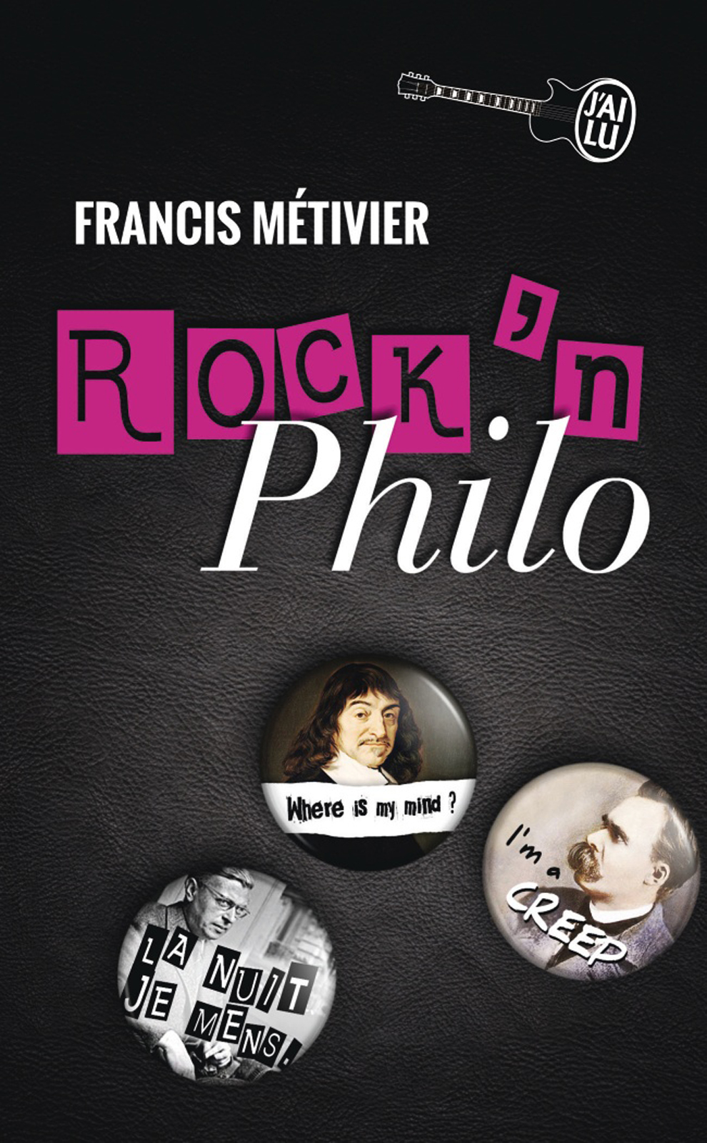Rock'n philo (Volume 1)