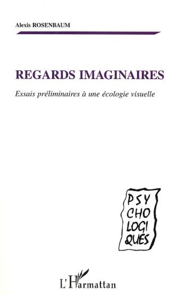 REGARDS IMAGINAIRES