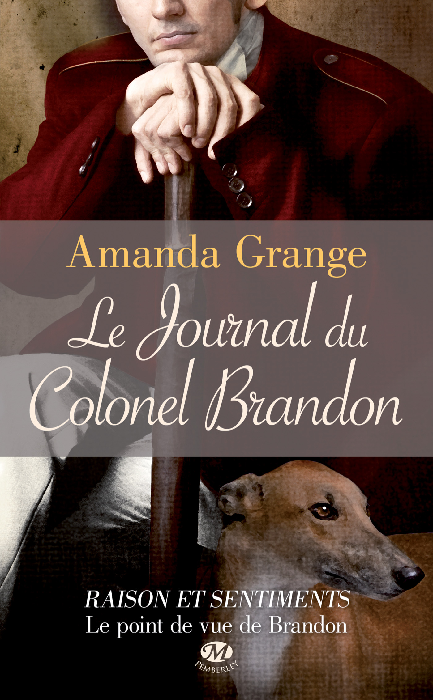 Le Journal du colonel Brandon
