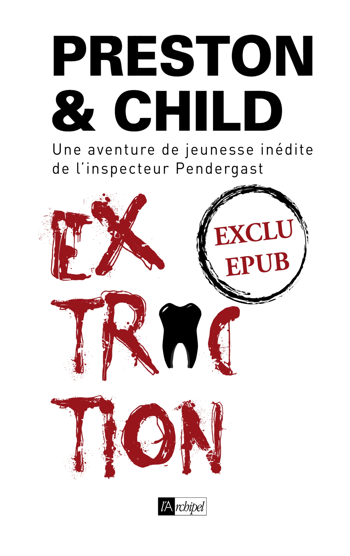 Extraction - Nouvelle inédite