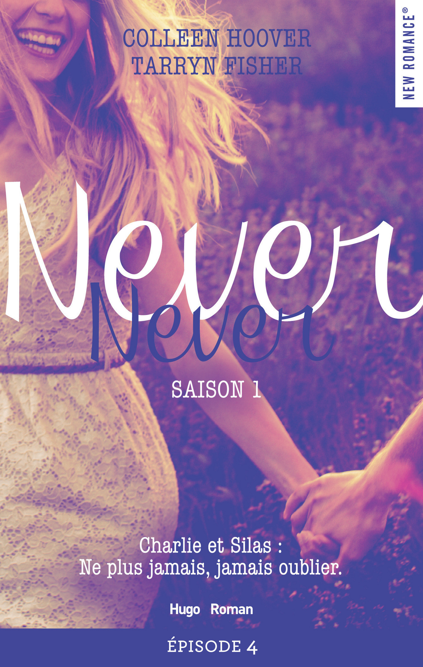 Never Never Saison 1 Episode 4