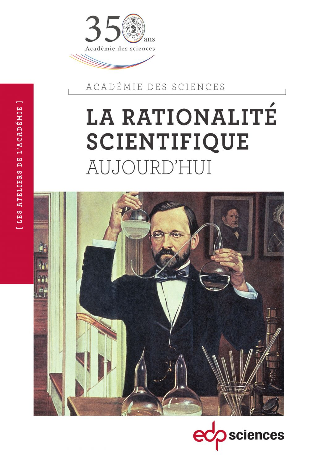 La rationalité scientifique