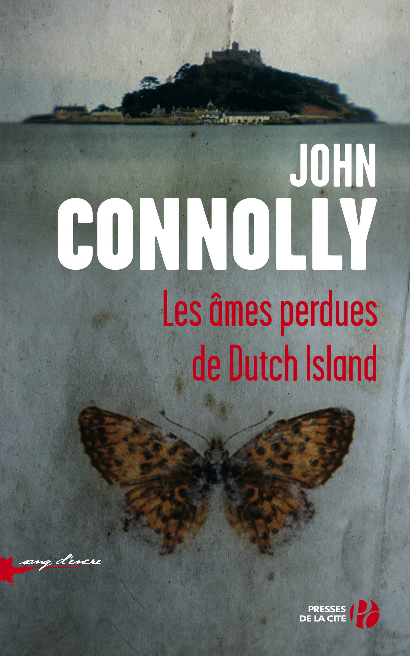 Les âmes perdues de Dutch Island