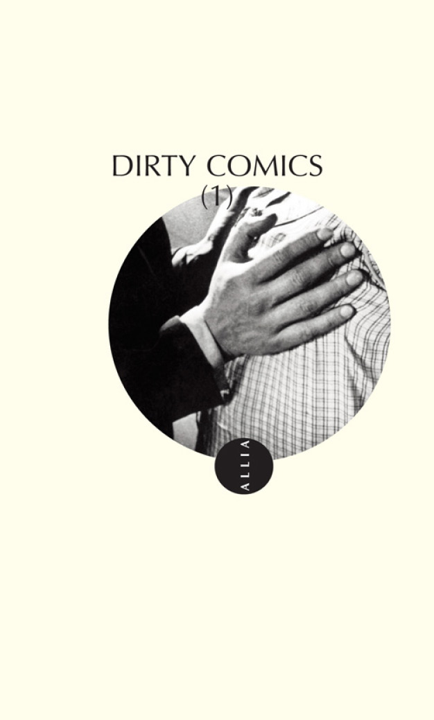 Dirty Comics 1