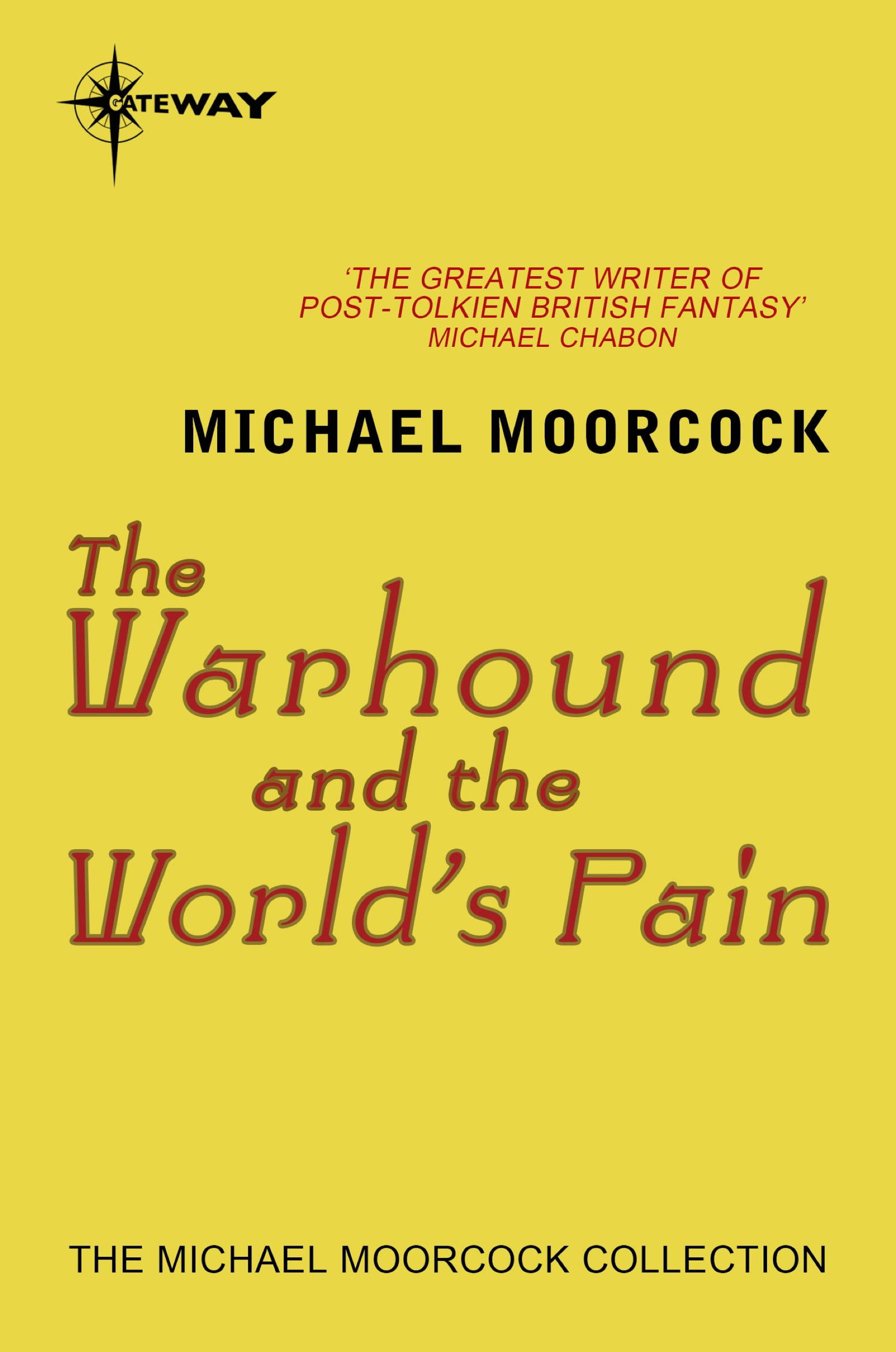 The Warhound and the World's Pain